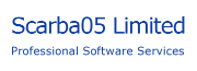 Scarba05 Limited — Professional Software Services